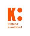 Logo Statens Kunstfond