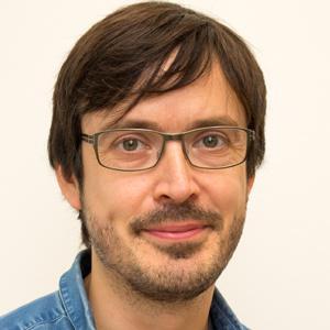 Jørgen Bech Pedersen