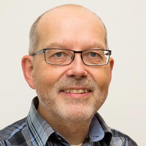 Jørgen Høst