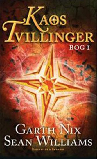 Garth Nix: Kaostvillinger : fantasyroman. 1. bog