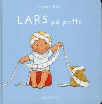 Linne Bie: Lars på potte
