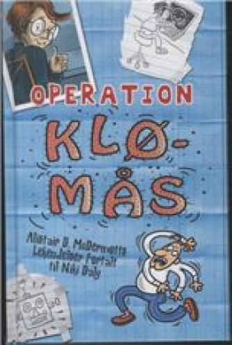 Niki Daly: Operation klømås