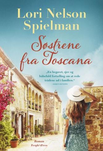 Lori Nelson Spielman: Søstrene fra Toscana : roman