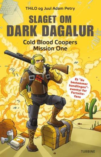 Thilo: Slaget om Dark Dagalur