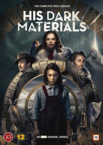 : His dark materials. Disc 1, episodes 1-3 (Sæson 1)
