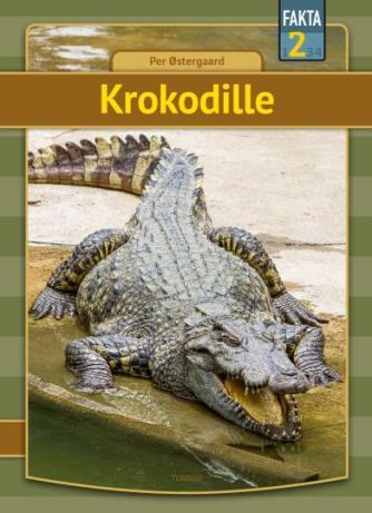 Per Østergaard (f. 1950): Krokodille