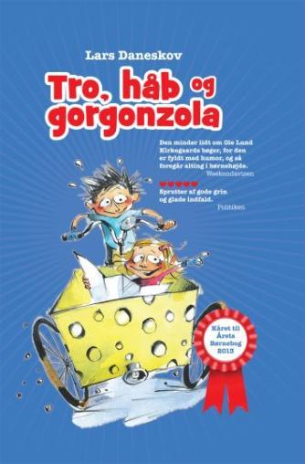 Lars Daneskov: Tro, håb og gorgonzola