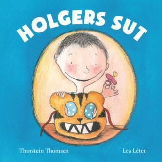 Thorstein Thomsen (f. 1950), Lea Letén: Holgers sut