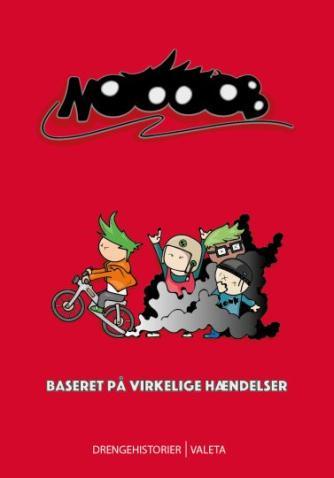 Maria Kjær-Madsen: Noooob