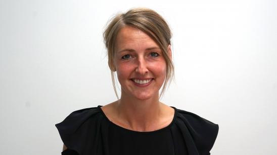 Anne Thomsen