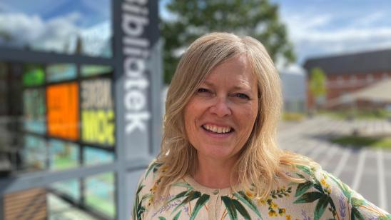 Betina Ekkersgaard Balslev