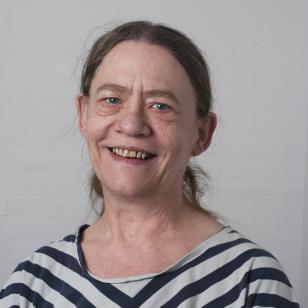 Gitte Jespersen