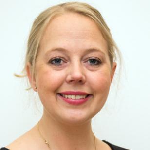 Gitte Bæk Haurum