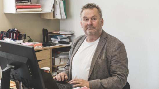 Lars Bornæs