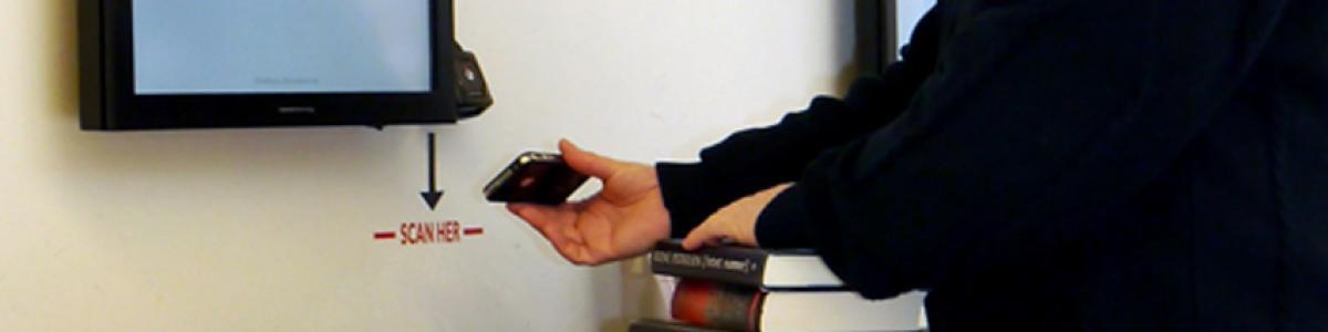Det mobile lånerkort