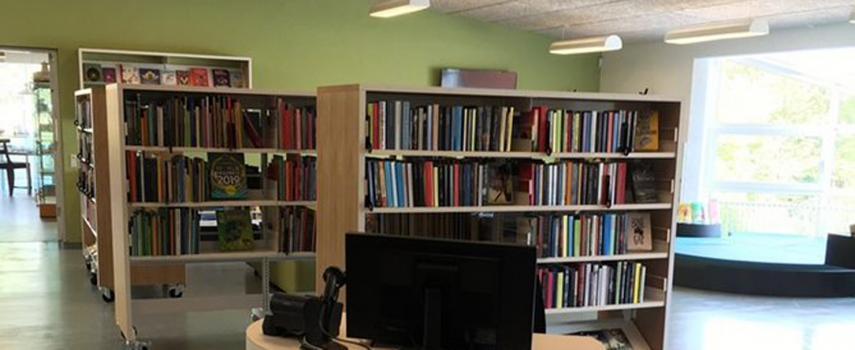 Gjern bibliotek