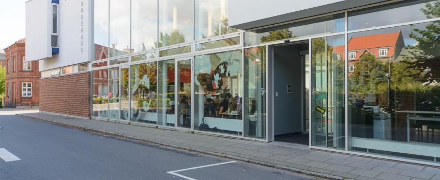 Silkeborg Medborgerhus