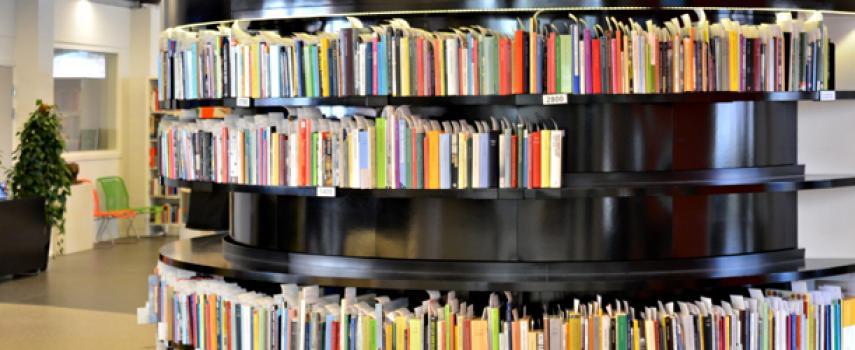 Silkeborg Bibliotek