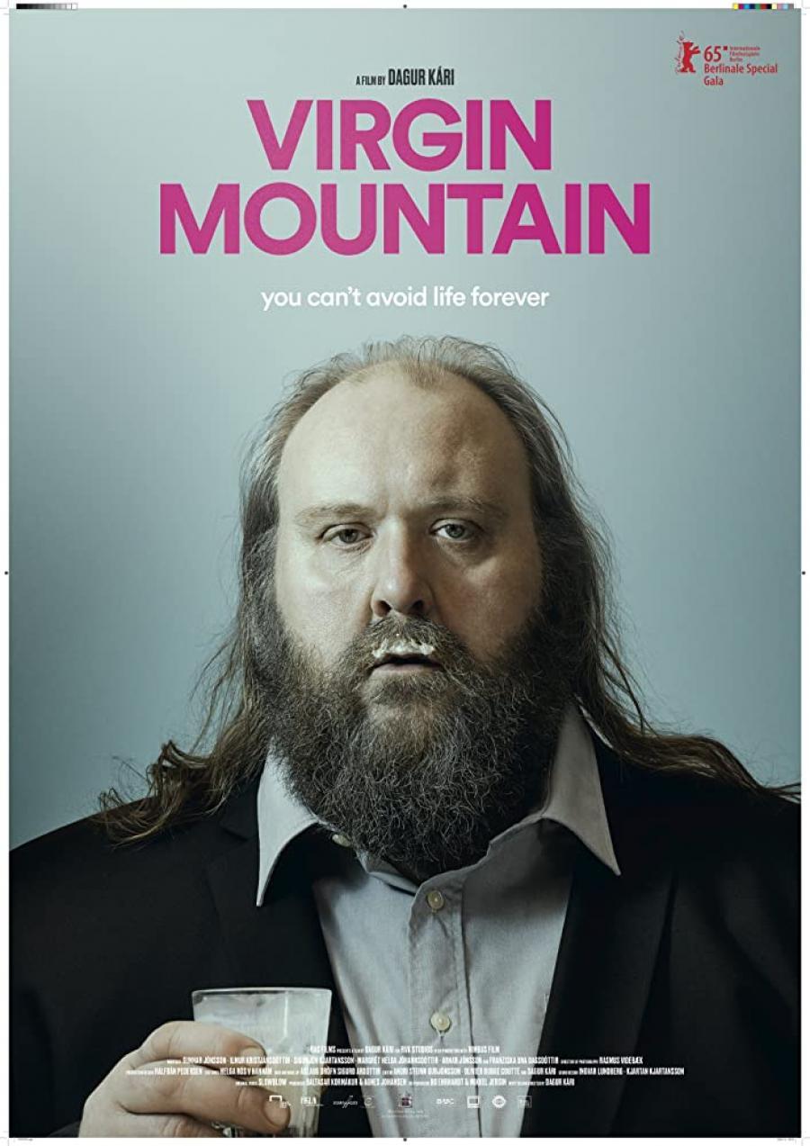 Virgin mountain er en islands film fra 2015.