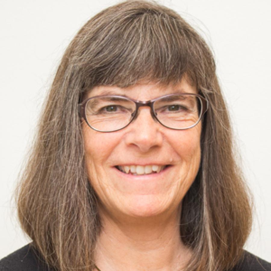 Tine Popp Madsen