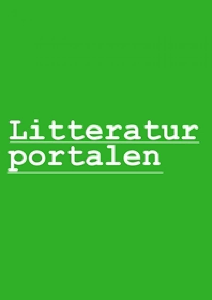 Litteraturportalen
