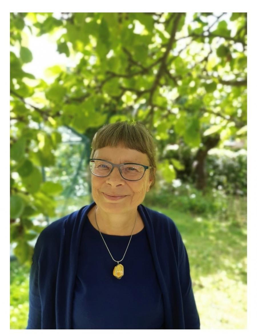 Lise Maj