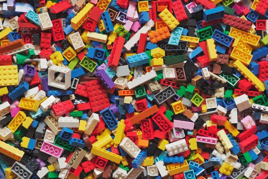legoklodser, online makerspace, silkeborg