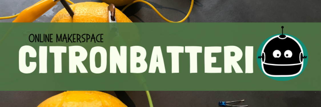 citronbatteri
